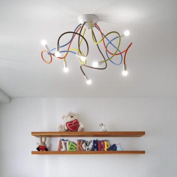 Lubinis šviestuvas