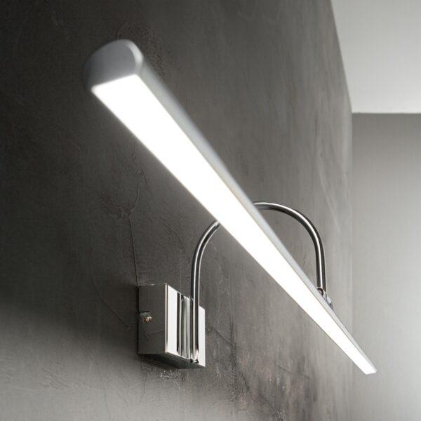 Sieninis LED šviestuvas