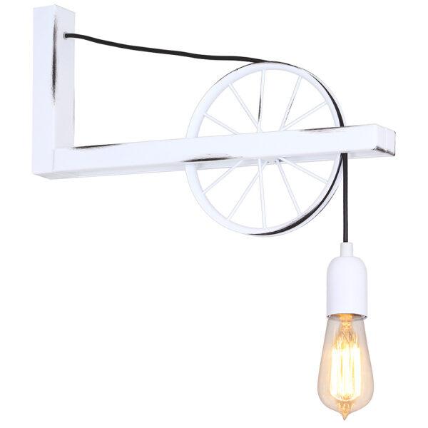Sieninis šviestuvas