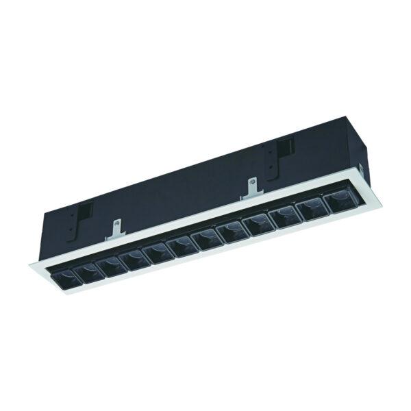 Įleidžiamas LED šviestuvas