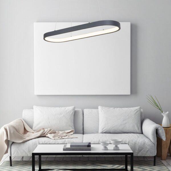 LED Pakabinamas šviestuvas ATHOS