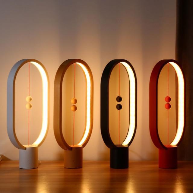 Magnetinis LED sviestuvas